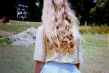 Hair I like :)