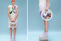 Conceptual Fashion