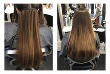 Belle Toujours Great Lengths / The world's leading hair extensions brand. Ethically sourced 100% natural human hair extensions.