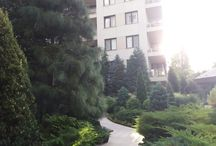 2 rooms for rent in Herastrau area / Beautiful apartments for rent in new building near Herastrau park. maxhome.ro