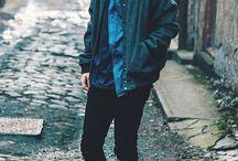 Tom odell jacket