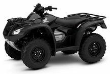 2017 Honda ATV Models Review | Lineup Specs & Pictures | HondaProKevin.com / 2017 Honda ATV / Quad / Four Wheeler 4x4 & 2x4 Model Reviews, Pictures, Videos + More at HondaProKevin.com | Utility & Sport / Race Bikes
