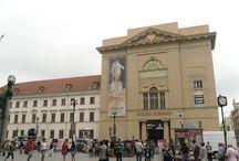 Prague 2014 / Summer in Prague