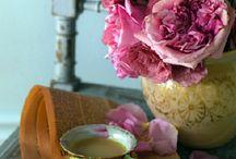 Tea Parties  / by Sara Deppenbrook