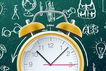 Ideen zum Semesterbeginn! / Hier haben wir für euch wertvolle Tipps, tolle Ideen und andere Anregungen zum Semesterbeginn zusammengestellt.