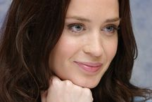 All about Emily Blunt