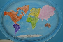 3rd Grade Social Studies / by Pam Christopherson