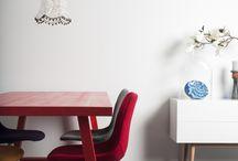 Zuiver / Zuiver meubelen, decoratie