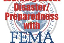 FEMA / Anything That Helps People and that of Gov't Resources