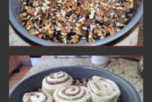 Dessert Recipes / Dessert Recipes / by The Blog Helper