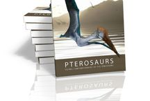Palaeontology & Dinosaurs / our books on palaeontology and dinosaurs