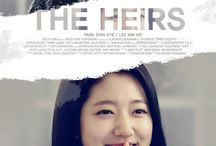 The Heirs - KDrama