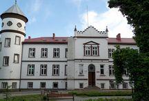 Stanomino - Pałac