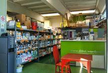 pitture-del-benessere / Per avere un ambiente domestico in grado di assicurare il massimo benessere è utile tinteggiare le pareti con pitture ecologiche o comunque di tipo naturale.