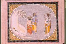 Set of deities