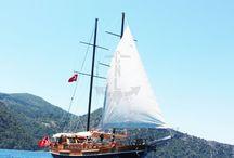 BALU / #gulet, #yacht, #bluevoyage, #yachtcharter,  www.cnlyacht.com
