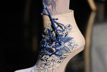 """Shoe Fetish / Shoes that really have that extra """"something"""". / by Melissa Brunet"""