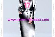 Tozlu Kadın Giyim Modelleri / Ekonomik ve şık giyimin adresi Tozlu Giyim'den en yeni ve en moda ekonomik kadın giyim modelleri