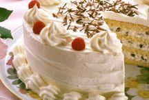 Chloe's cake / Birthday