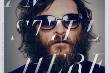 Typography / by Reinhard Jahn