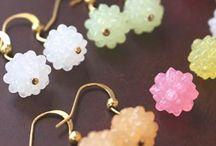 handmade / my handmade accesories. ハンドメイド作品集です♪minneにて発売もしております。ぜひご覧くださいませ。