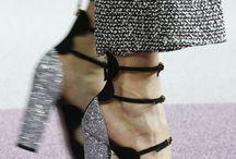 I vestiti dei piedi