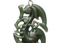 Maori arts & crafts, and ideas