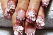 Nails / Nail designs, polish and ideas