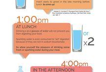 Food, health