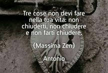 afo zen
