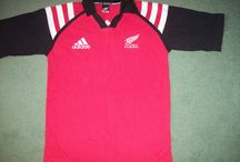 New Zealand All Blacks shirts - Classic Rugby Shirts / All Blacks shirts on webiste www.classicrugbyshirts.com