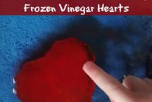 Valentines Crafts / by Hands On Crafts for Kids