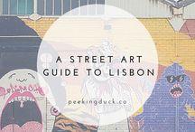 Lisbonne Art