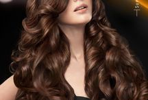 The Best Hair Color in 2013 / Makarizo Magnetism Portfolio