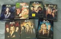 My Tv Show Netflix / Buffy The Vampire Slayer  / by Rachael L Booker Booker