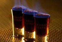 bebidas para el bar