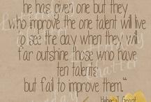 goals dreams talents :)