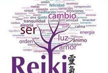 Reiki y Luz