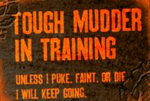 Mudding It / Tough Mudder