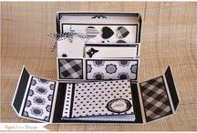 Stationery Box - Set Da Scrivania / Stationery Box - Set Da Scrivania