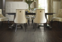 Hardwood Floors / by Holly Jacobs