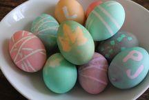BEST Ideas for Egg Dying
