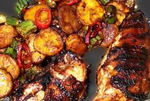 Jamaican Cuisine / Pictures and videos of the finest authentic Jamaican cuisine in the world!