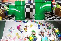 Cooper Mario Party