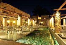 Kinsterna Hotel & Spa, Monemvasia / Kinsterna Hotel & Spa is a luxury hotel Monemvasia, Greece http://www.mediteranique.com/hotels-greece/monemvasia/kinsterna-hotel-spa/