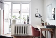 HOME OFFICE inspiracion