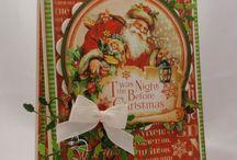 g45 Twas the Night Before Christmas / Ho ho ho!