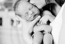 Inspiration: NICU photography