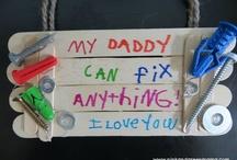 Daddy gift ideas