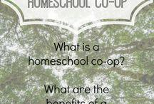 Homeschool Co-Op